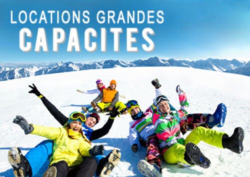Ski printemps derni�re minute